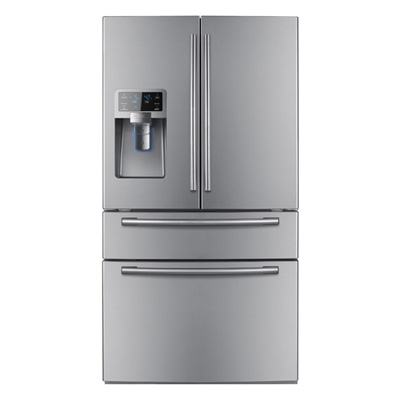 Refrigerated samsung stainless steel refrigerator images of samsung stainless steel refrigerator fandeluxe Gallery